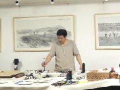 王春山:艺术是精神毒品