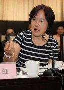 徐虹(评论家)太行浩气吕云所中国画作品展研讨会