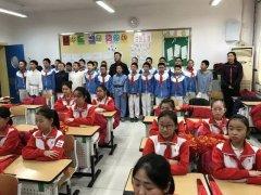 【视频】连环画走进小学校园——北京市中小学