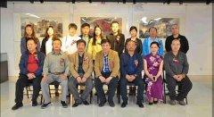 【视频】意界幽然·张江山水作品展在京隆重开幕