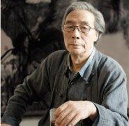 著名画家宋雨桂因