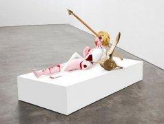 """""""直击巴塞尔""""5家中国画廊的17位艺术家的52件作品"""