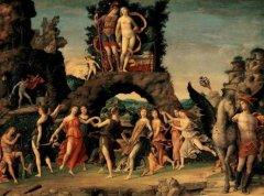 曼特尼亚与贝利尼作品展将在英国国家博物馆开幕
